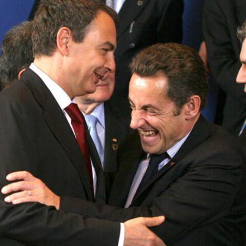 Nicolas Sarkozy en Espagne: du tollé à la ola
