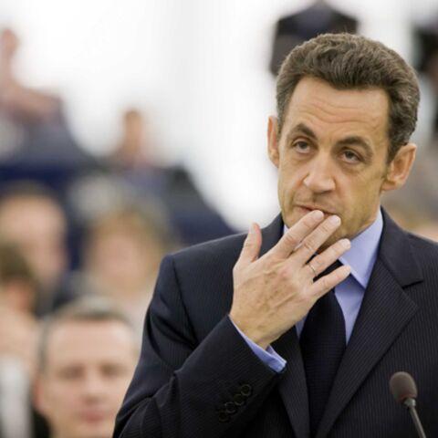 Hommage de Nicolas Sarkozy à Gaston Lenôtre