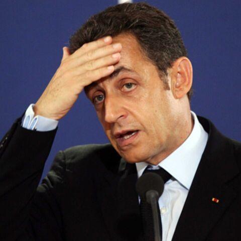 Nicolas Sarkozy: la vidéo qui dérange