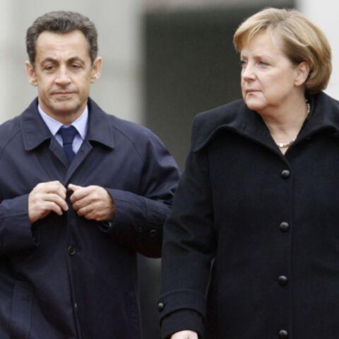 Nicolas Sarkozy victime d'une tentative d'agression à Berlin