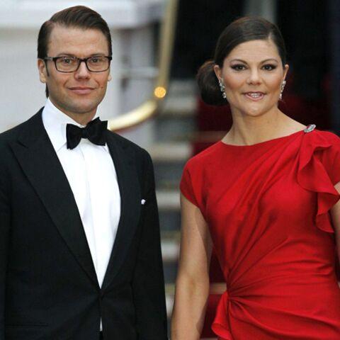 Un heureux évènement pour Victoria de Suède