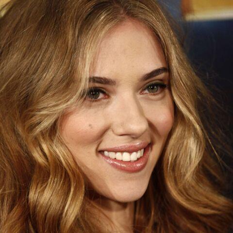 Scarlett Johansson: «Avengers 2 n'aura aucun retard»