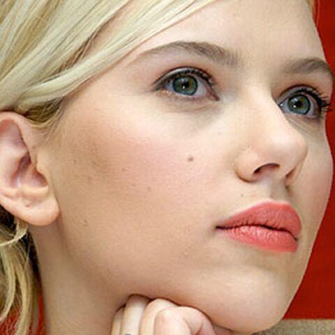 Scarlett Johansson officialise sa liaison avec Sean Penn