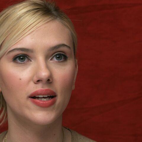 L'appel de Scarlett Johansson pour la Somalie