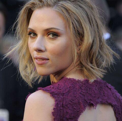 Scarlett Johansson, à la conquête de son ex