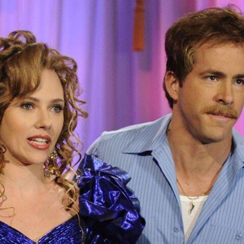 La rumeur frappe Scarlett Johansson et Ryan Reynolds