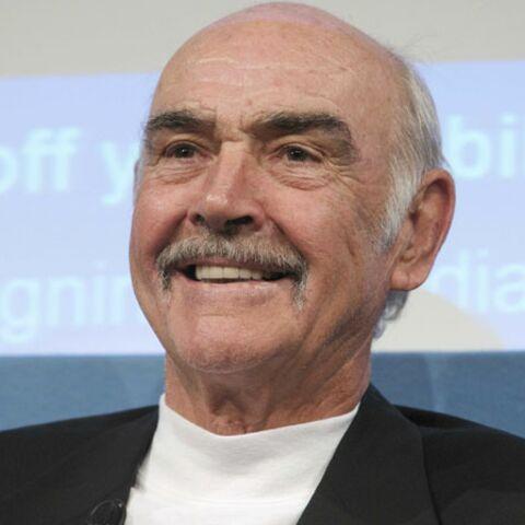 Sean Connery sort de sa retraite