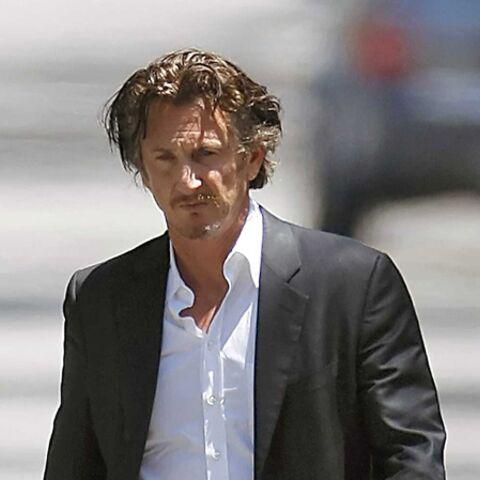 Sean Penn risque 18 mois de prison