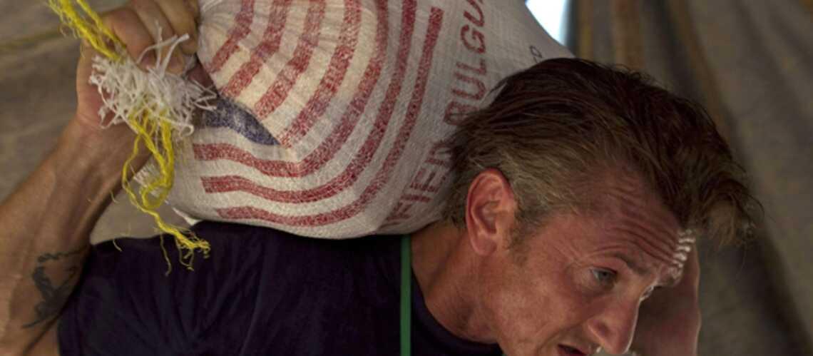 Sean Penn décroche un rôle politique