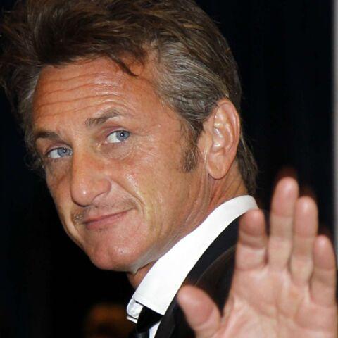 Sean Penn, jamais seul