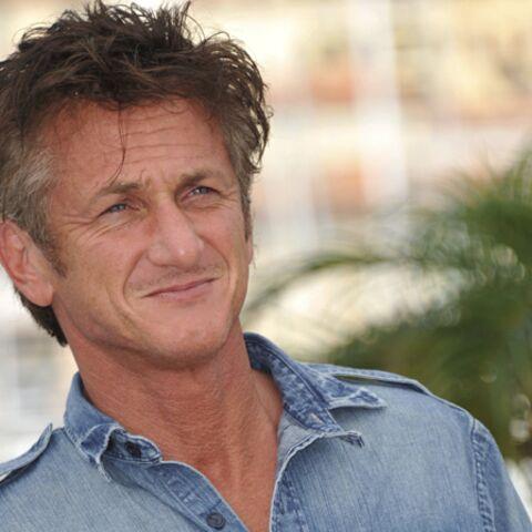 Sean Penn préfère les jeunes