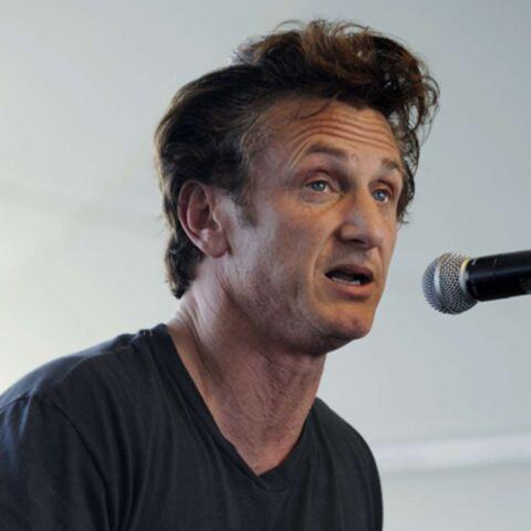 Prenez le bus avec Sean Penn!