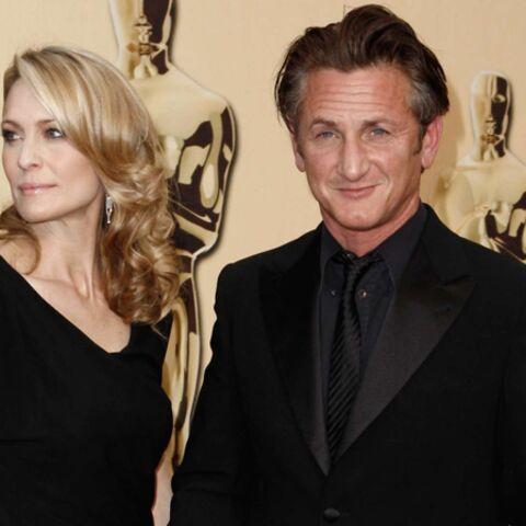 Sean Penn et Robin Wright: enfin divorcés?