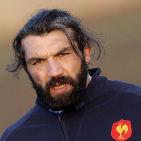Chabal dit non à Clint Eastwood