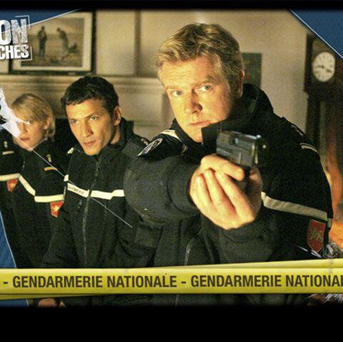 AUDIENCES- Les gendarmes arrêtent 7,2 millions de Français sur TF1