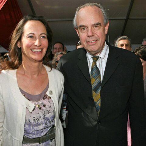 Francofolies: Ségolène Royal retrouve Mitterrand