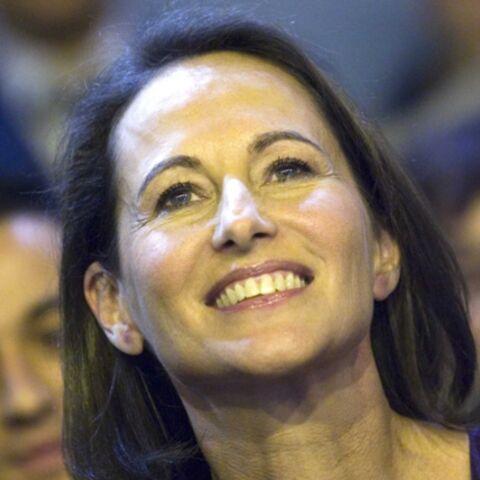 Ségolène Royal s'invite chez Barack Obama