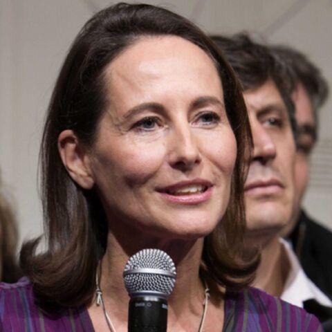 Ségolène Royal veut faire payer Paris-Match