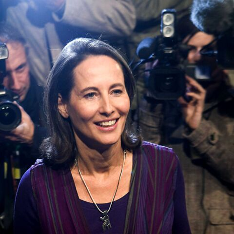 Surprise! Ségolène Royal défend la liberté des médias