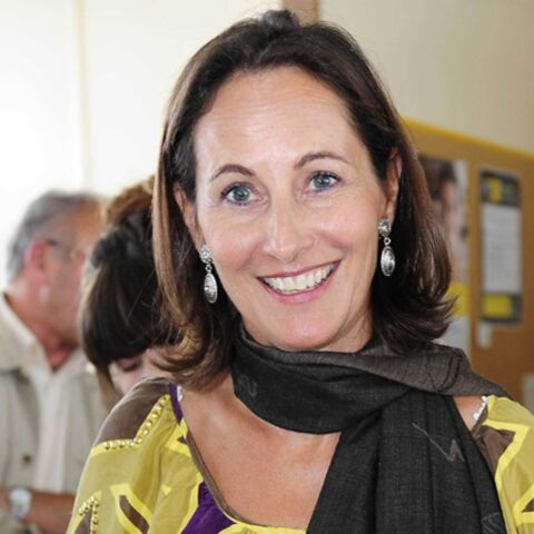 Ségolène Royal raillée de Paris à Dakar