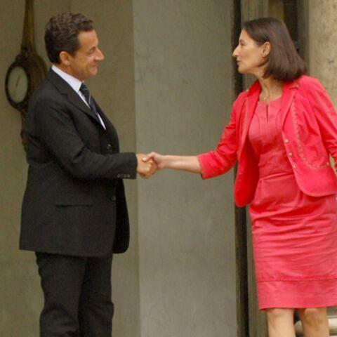 Ségolène Royal aux côtés de Nicolas Sarkozy?