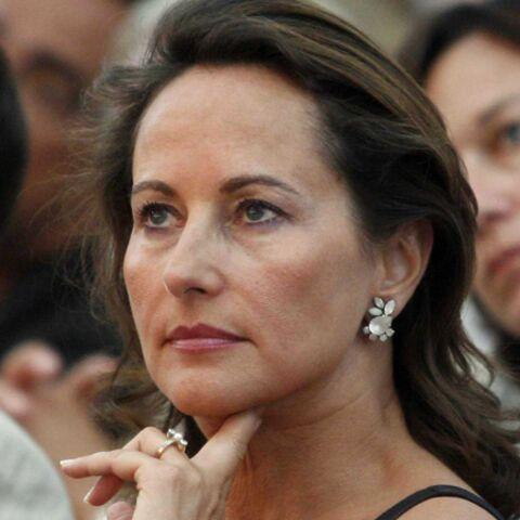 Ségolène Royal se fait désirer