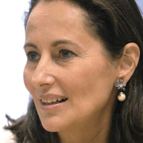 Ségolène Royal se livre à Michel Drucker