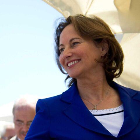 Ségolène Royal: «Les Français sont mûrs pour élire une femme à la présidence»