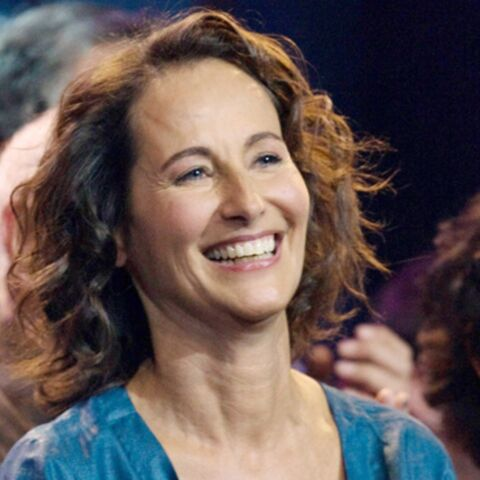Quand Ségolène Royal se moque de Nicolas Sarkozy