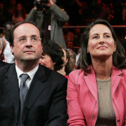 Ségolène Royal et François Hollande: la guerre des roses aura bien lieu