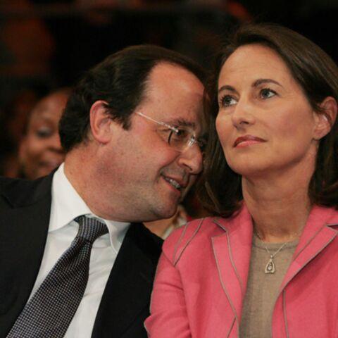 Ségolène et François: fin de partie