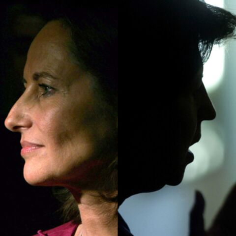 Ségolène Royal et Martine Aubry: deux femmes sinon rien!