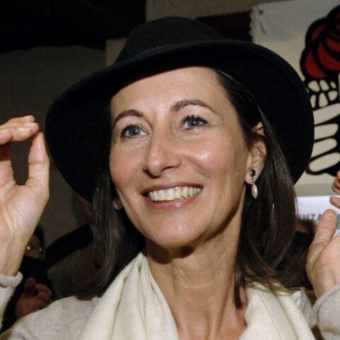 Ségolène Royal: elle ose et séduit le PS