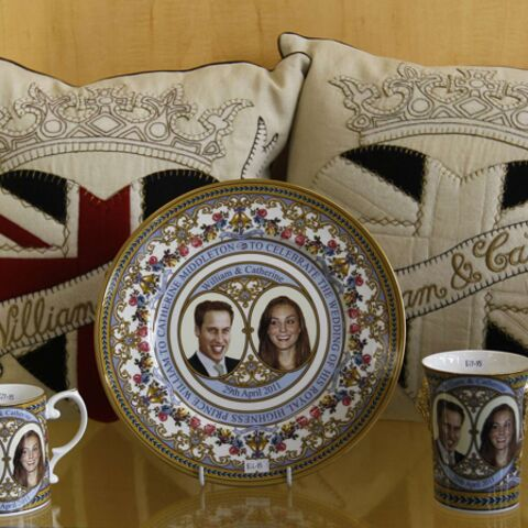 Shopping Kate et William: le best of!