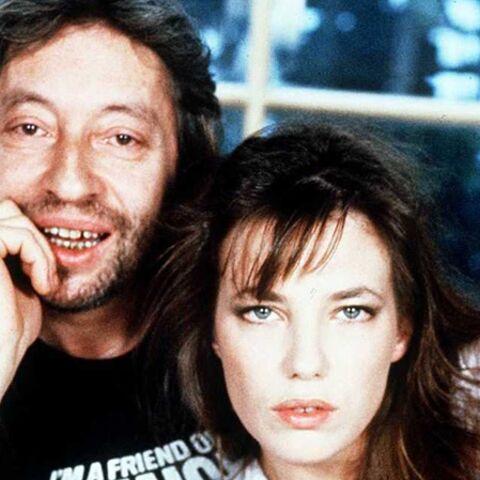 Jane Birkin dévoile Serge Gainsbourg