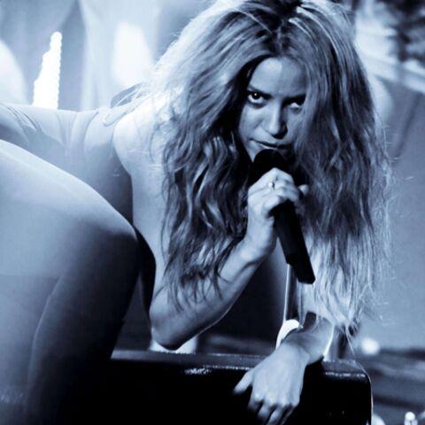 Shakira: «Mon corps demande à se reproduire»