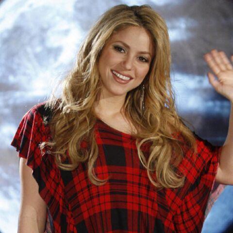 Shakira se sépare de son compagnon