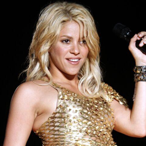 Shakira n'ira pas en Tchétchénie
