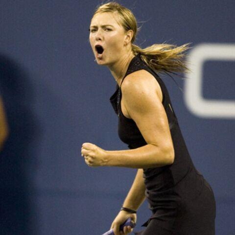 Maria Sharapova n'ira pas aux JO