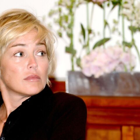 Sharon Stone, blacklistée du Festival International du Film de Shanghai