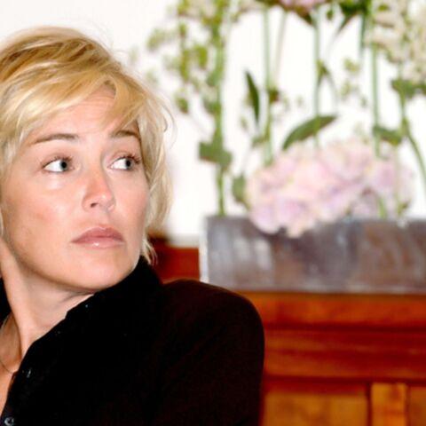 Sharon Stone: son fils, sa bataille