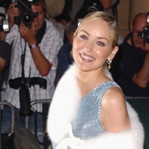 Sharon Stone s'attire les foudres de PETA