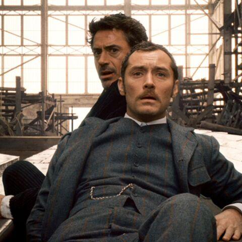 Guy Ritchie: Sherlock'n'roll!