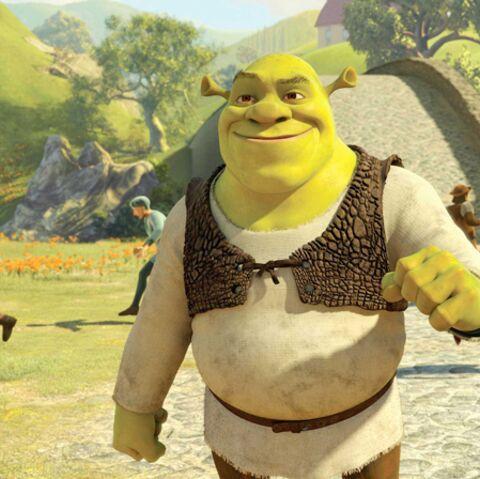 Audiences: Shrek 2, n°1 en vert et contre tous