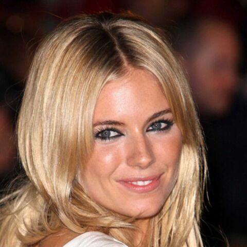 Sienna Miller s'est rabibochée avec Balthazar Getty