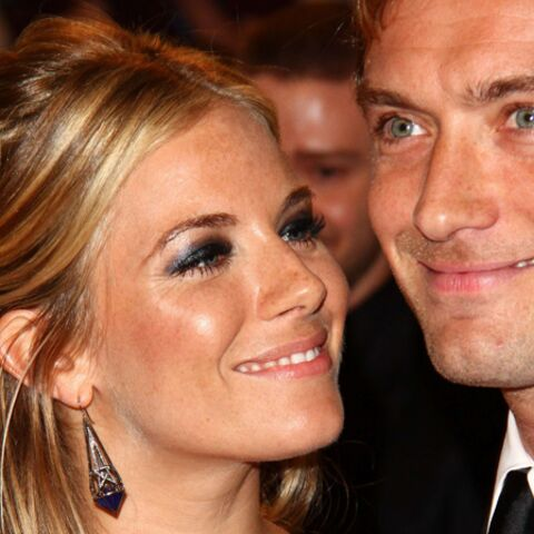 Jude Law et Sienna Miller, mariés depuis avril?