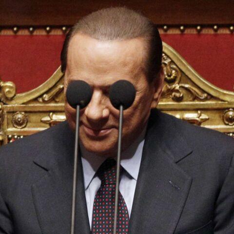 Silvio Berlusconi, le roi du calembour