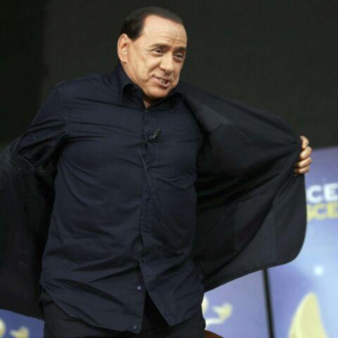 Silvio Berlusconi persiste dans l'humour et le bon goût