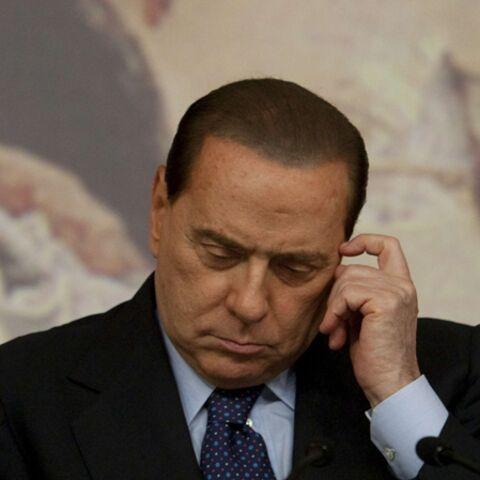 Le martyre de Silvio Berlusconi