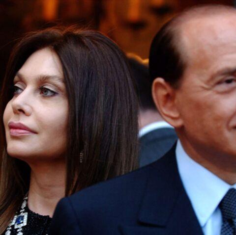 L'épouse de Silvio Berlusconi lave son linge sale en public